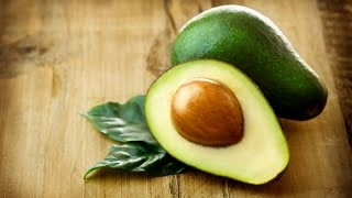 Why You Should Eat Avocado For Hair Loss