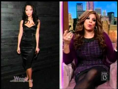 Wendy Williams on Single Ladies Replacement