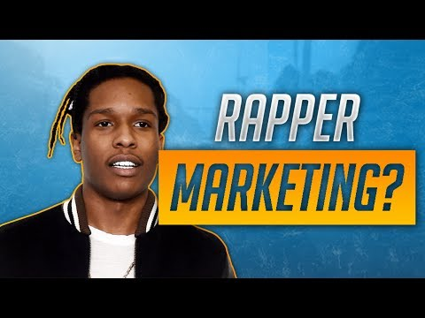 How To Market Yourself As A Rapper