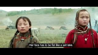 Mongol: The Rise of Genghis Khan - 2007 - [HD] - Full Movie