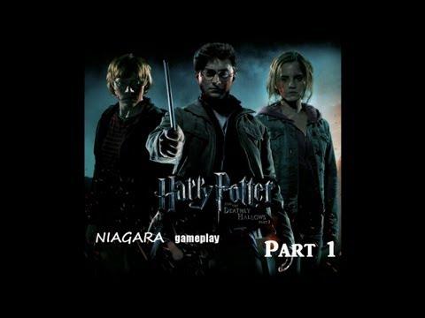 Гарри Поттер и Дары Смерти Часть 2 Прохождение Часть 8