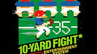 Watch Ten Yard Fight You Taught Them video