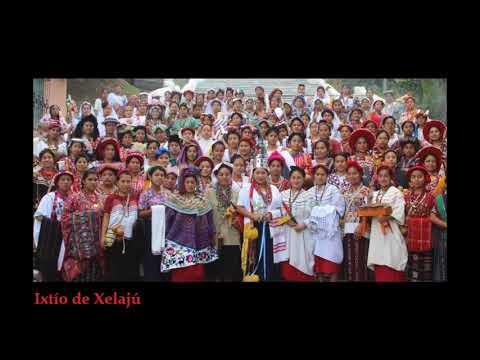 Ixtío De Xelajú