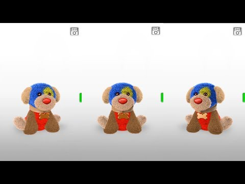 colorminis-kids-|-coloring-a-puppy-|-cute-little-games
