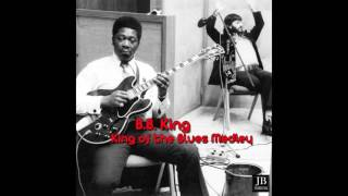 Watch Bb King Ive Got A Right To Love My Baby video