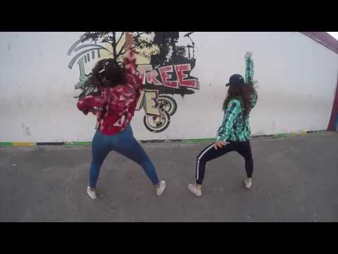 Gloria Muñoz & Awa N'Gom | Chance - Vybz Kartel & Sean Kingston | Choreography