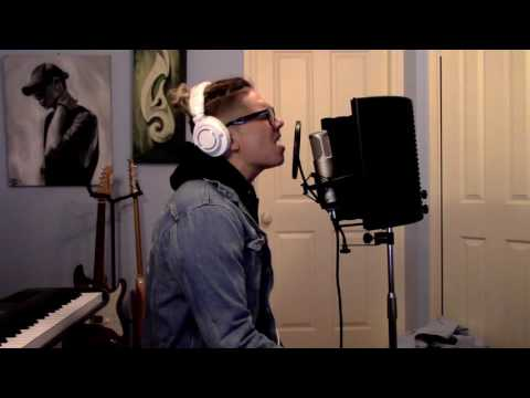 Come & See Me - PartyNextDoor (ft. Drake) (William Singe Cover)