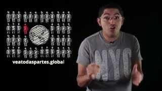 Campaña Mundial de Evangelismo #veatodaspartes