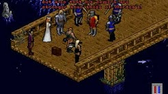 Ultima VIII: Pagan - The Fall of Mordea