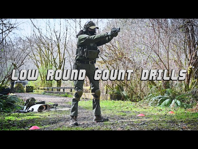 Low Round Count Drills Standard quality (480p)