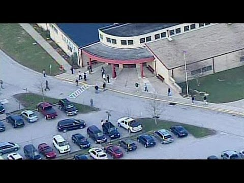 Stabbing rampage claims 20 victims at Pittsburgh high school
