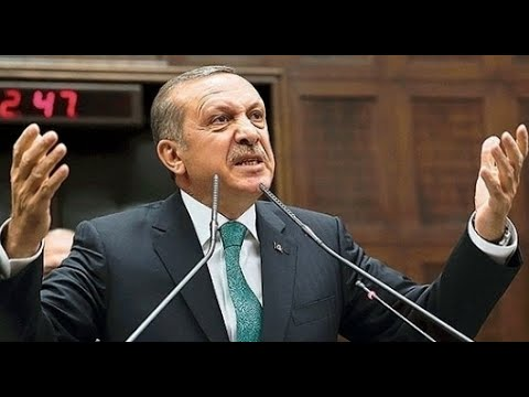 Unhinged Turkish President Purges 50,000 In Post Coup Crackdown