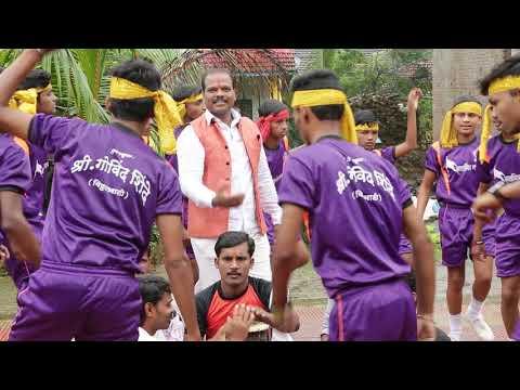 Ganpati Songs - He Sri Gana Aaj Rana - Ganpati Songs Marathi