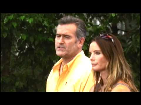 Burn Notice S04E17 Out of the Fire Deleted Scenes