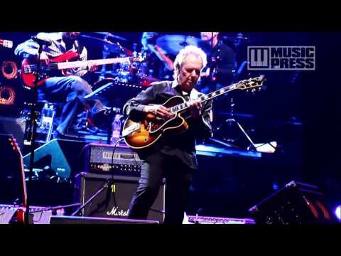 One Day Jazz festival 2016 / Lee Ritenour / © Music Press
