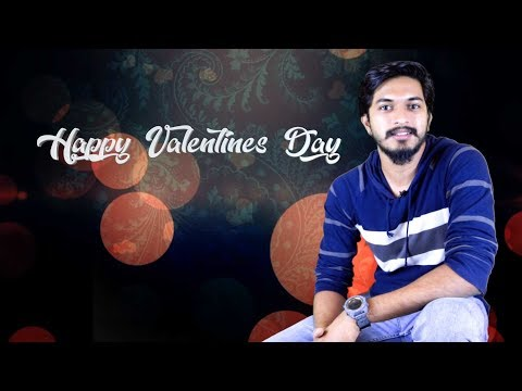 Happy Valentine's Day | MugenRao MGR