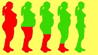 Самые Быстрые Способы Похудеть