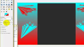 How to make a youtube channel background (Decmber 2011 Updated Status)