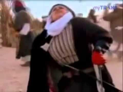 Khalifah - Nusaibah Binti Ka'ab (Wanita Perisai Rasulullah)