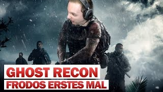 Ghost Recon Breakpoint🔥 | Frodos erstes Mal
