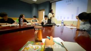 香港培道中學2014-2015年嶺社謝師宴