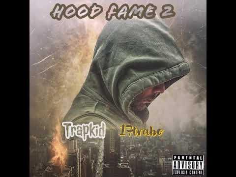 17trabo x Trapkid- Mad (Prod. Berki)