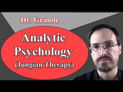 What is Analytic Psychology? (Jungian Therapy)