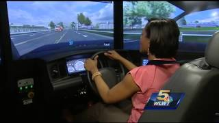 High-tech police simulator training comes to the Tri-State