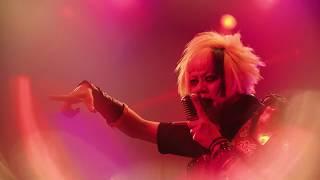 メトロノーム Metronome - 素晴らしい世界 (Subarashii Sekai) LIVE Yapuu 2018 (BDRIP)