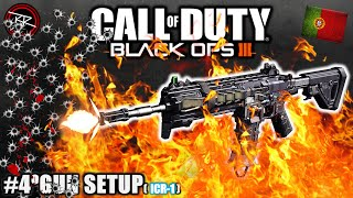 call of duty black ops 3 icr 1 best gun class setup arma to boa em portugus pt br