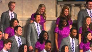 All The Way My Savior Leads Me - CBU Choir & Orchestra