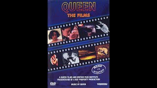 Queen - Made In Heaven: The Films