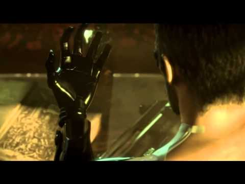 Robocop/Deus Ex: Human Revolution trailer