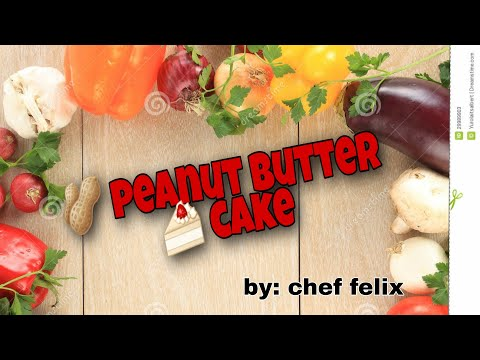 yummy-....peanut-butter-cake-🥜-🍰
