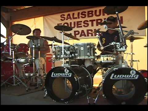 Baker drum book download ginger