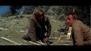 明日に向って撃て! (Butch Cassidy and the Sundance Kid)