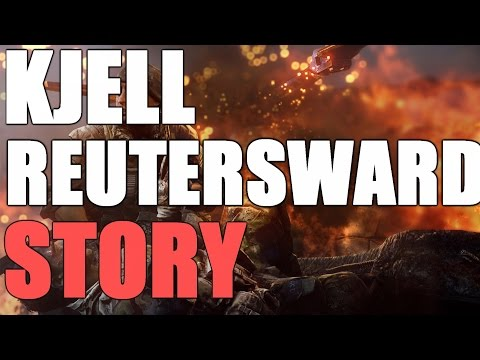 'A Theme For Kjell' Story Explained - BF4 + SWBF Gameplay