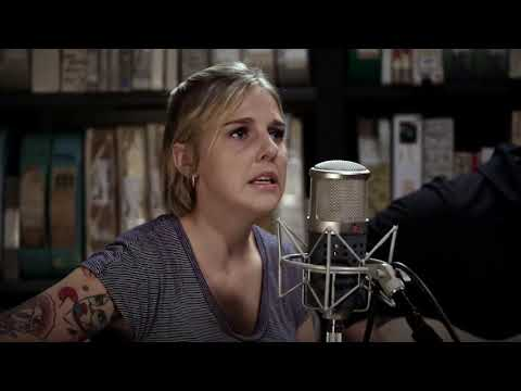 Dori Freeman - If I Could Make You My Own - 10/19/2017 - Paste Studios, New York, NY