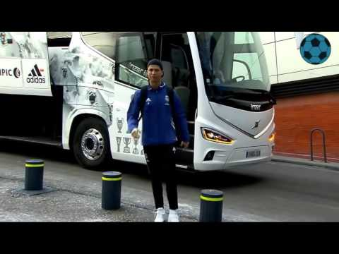 Ronaldo skills&goals 2017 Decpasito