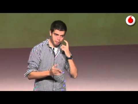 """Pau García-Milá  """"El poder de las Ideas"""" #ideasforbusiness"""