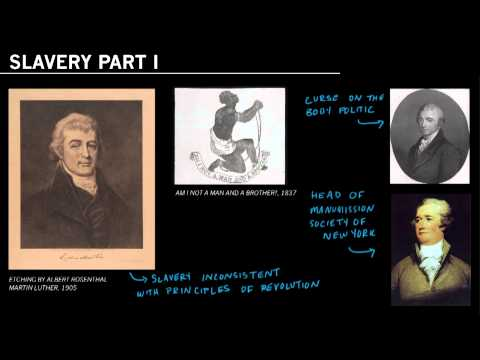 Founding Documents: The Constitution and Slavery (Part 1)