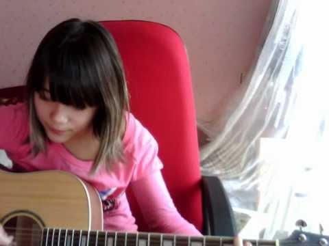 Мой рокнролл под гитару