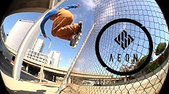Joey Lunger - UP2NOGOOD on USD Aeon 80s