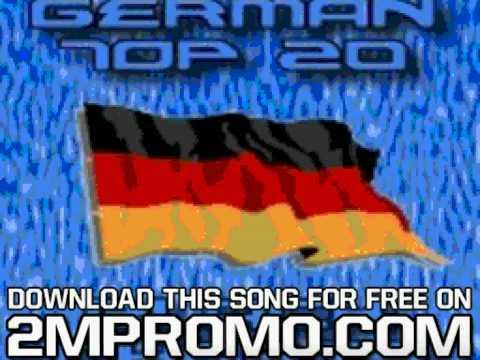 Sean Paul German Top20 BC Press It Up
