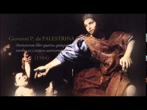 Giovanni Pierluigi da Palestrina   Motets for 5 voices