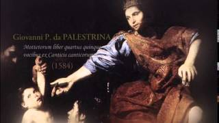 Giovanni Pierluigi da Palestrina   Motets for 5 voices