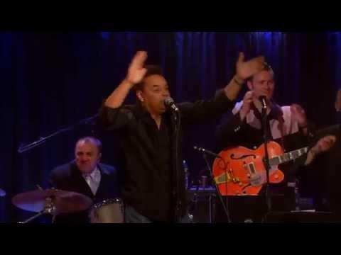 Jeff Beck & Gary U.S. Bonds - New Orleans - Live at Iridium Jazz Club N.Y.C. - HD