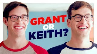 connectYoutube - Is Grant Keith from Buzzfeed? | Hardly Working
