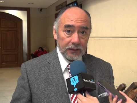 Diputado Flores criticó  labor de la Agencia Nacional de Inteligencia