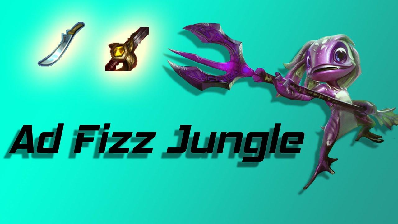 Ad Jungle Fizz